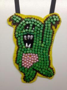 7.green yeti