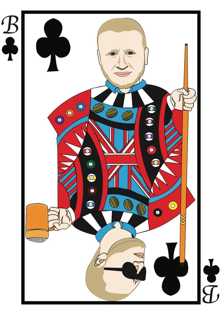 ben card