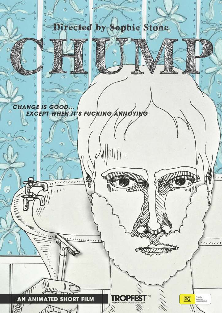 Chump Poster