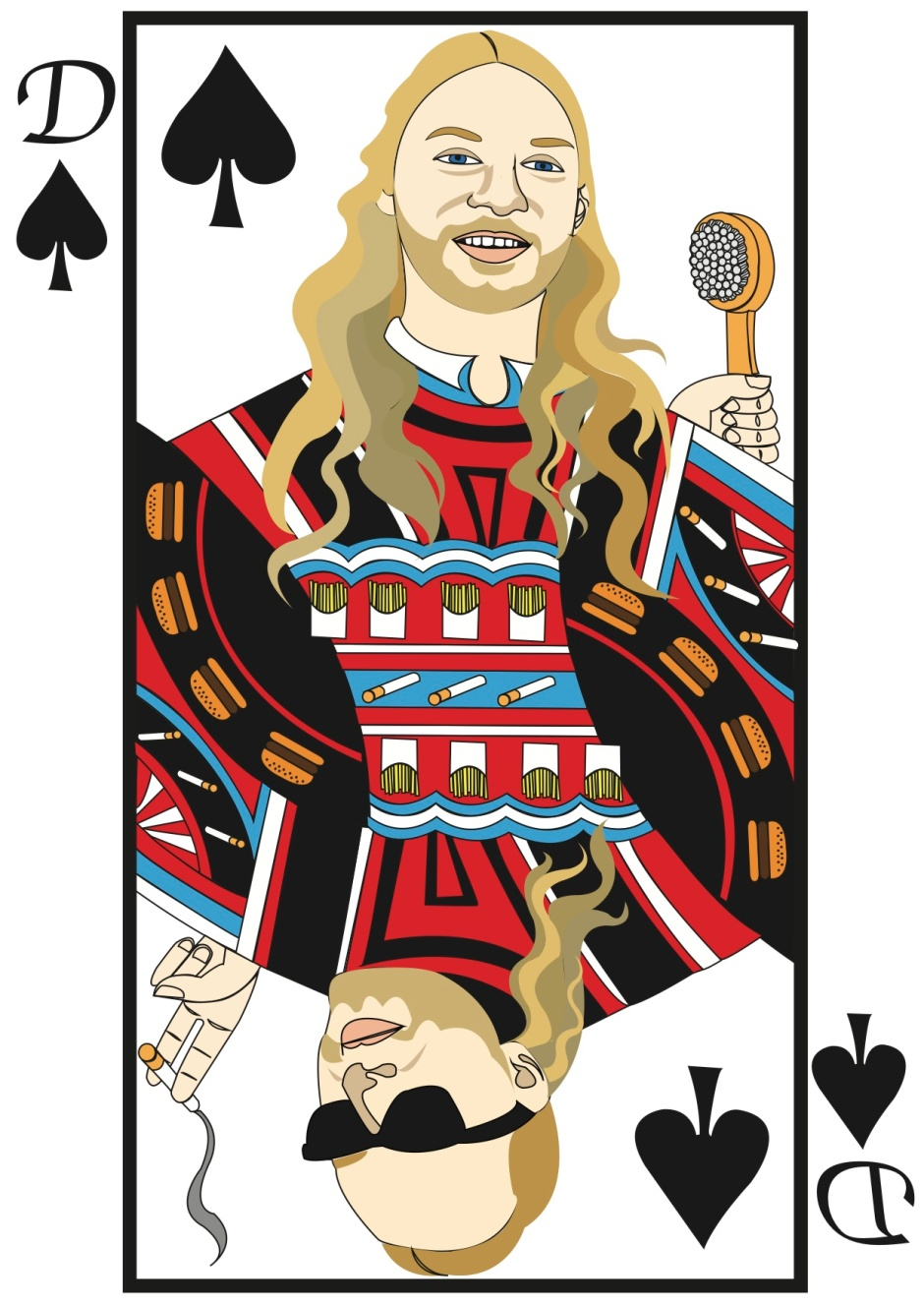 dawso card