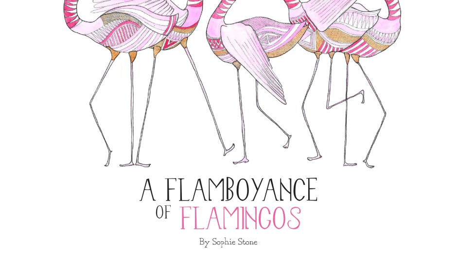Flamingos cover